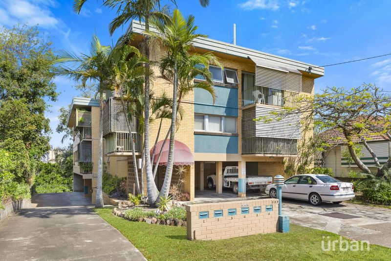 3/380 Milton Road Auchenflower 4066