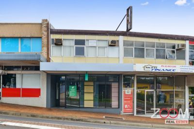 Centrally located at round corner Dural -  Near Dural Mall
