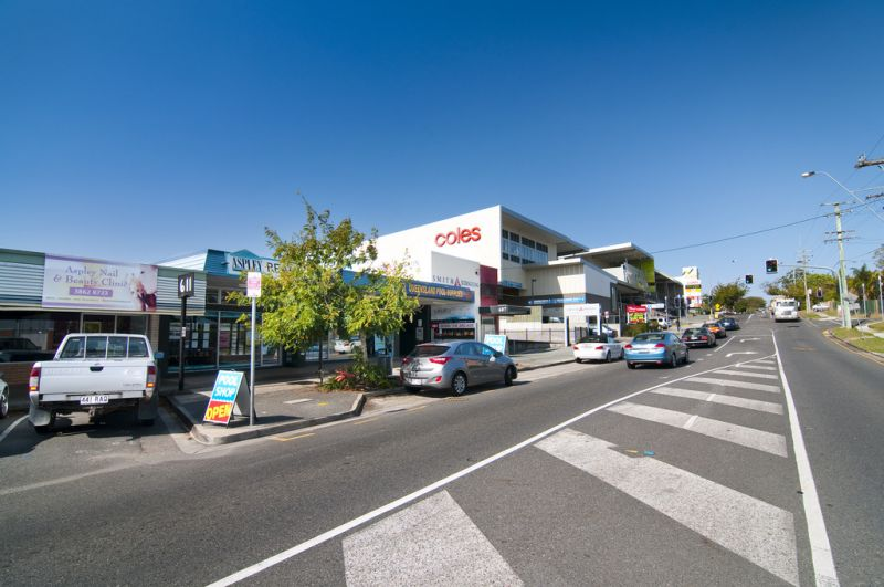 Multi - tenanted investment with 'A' grade office & retail opportunity