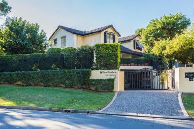 Immaculate home in TSS precinct