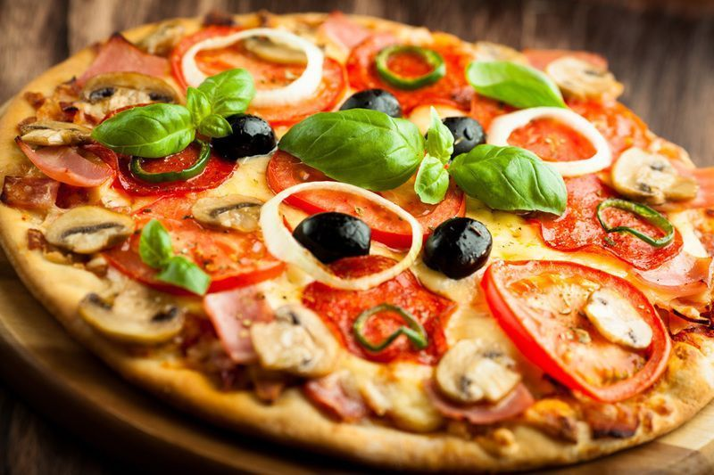 Pizza Takeaway Restaurant Yamanto - Great Value! - $129k Plus Stock