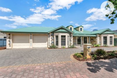 AFFORDABLE LIVING OF 271sqm of HOME & 900sqm LAND IN WARRADALE! (BRIGHTON HIGH SCHOOL ZONE!)