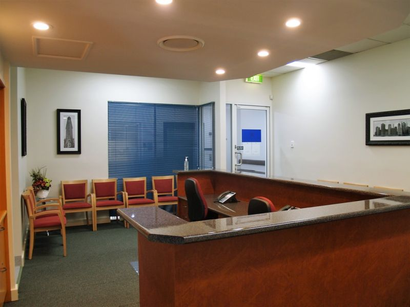 Fully Fitted Out Medical Suite
