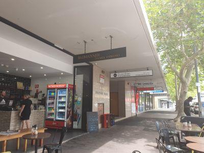 , Parramatta