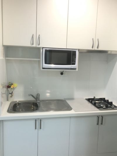 Fully Furnished Studio Appartment