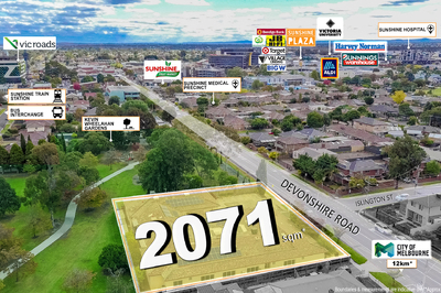 PARKSIDE SITE WITH FLEXIBILITY TO OCCUPY OR DEVELOP