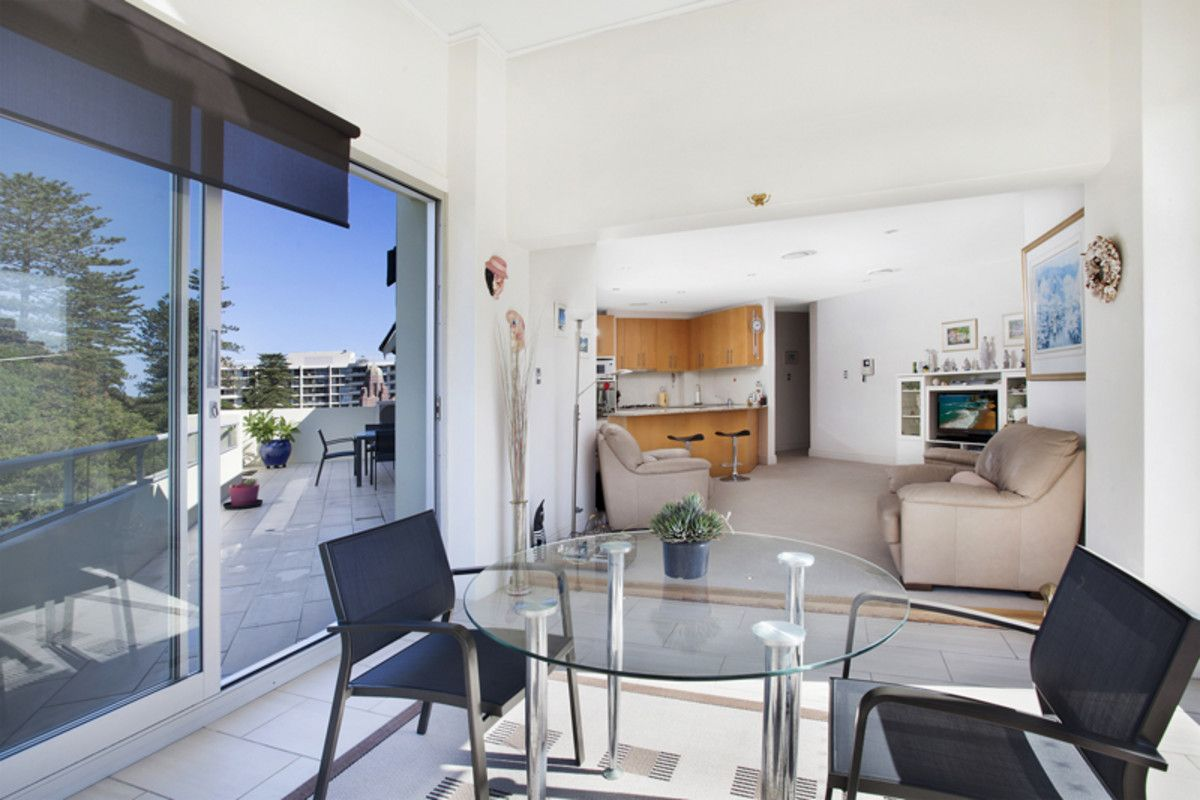 501/10 West Promenade Manly 2095