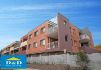 Modern 2 Bed Apartment. Floorboards Throughout Living Area. Sunny Balcony. 1 Minute Walk To Station & Parramatta Shopping