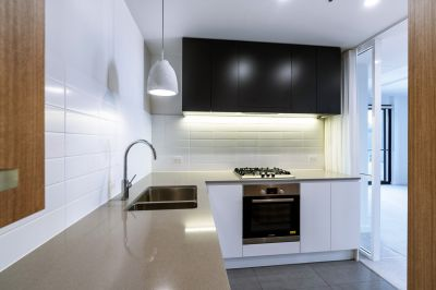 Quality Contemporary Apartment in the SouthBank