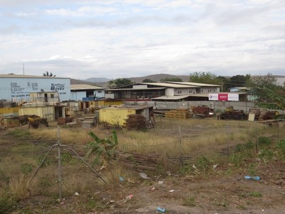 S6796 - Industrial Land for Sale  - SGN