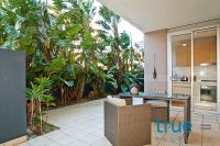 = HOLDING DEPOSIT RECEIVED = EXECUTIVE COURTYARD APARTMENT WITH WORLD CLASS FACILITIES