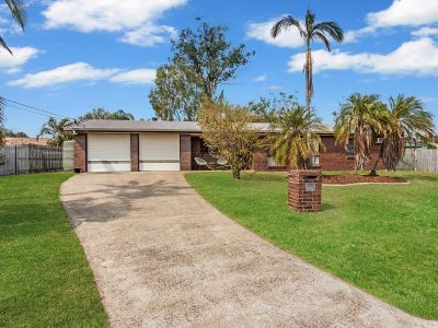 THE BEST VALUE RENOVATED HOME IN BRASSALL!