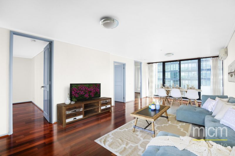 Stunning Space and a Southbank Lifestyle to Envy!