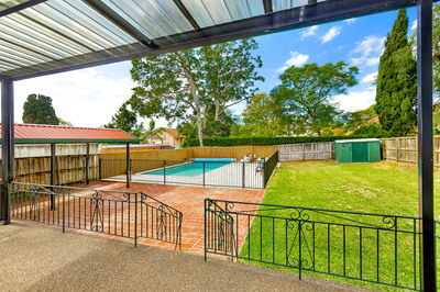 122 Homebush Road, Strathfield