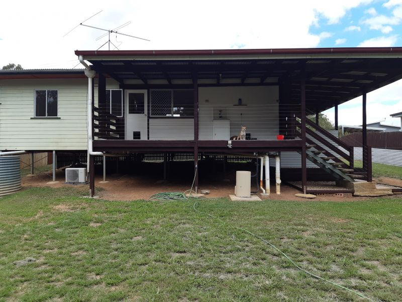 For Sale By Owner: Nanango, QLD 4615