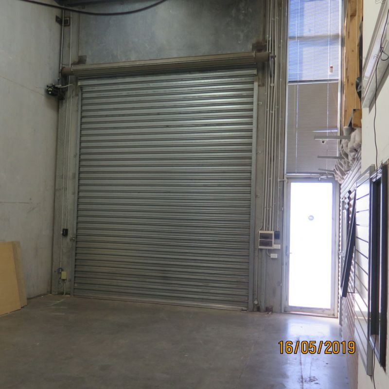 QUALITY OFFICE SPACE & WAREHOUSE!