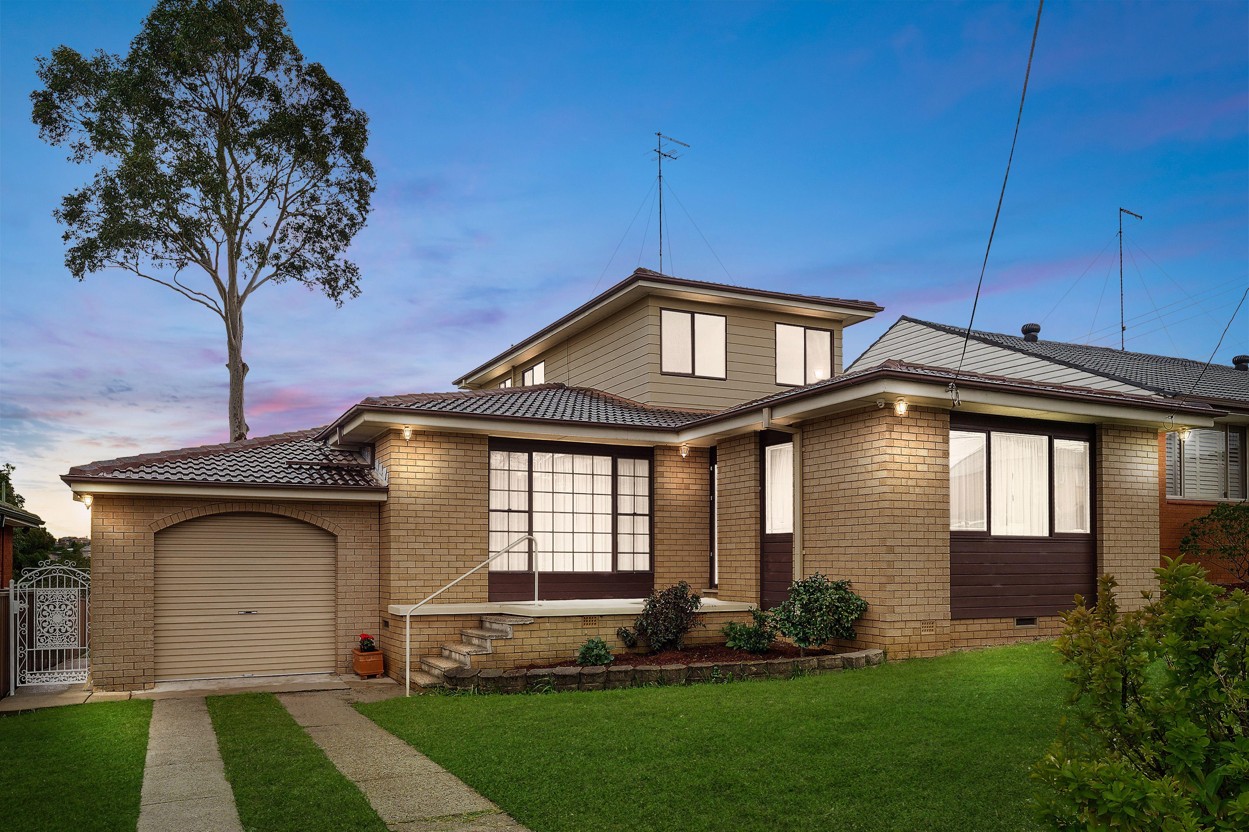 64 Flinders Road, Georges Hall NSW 2198