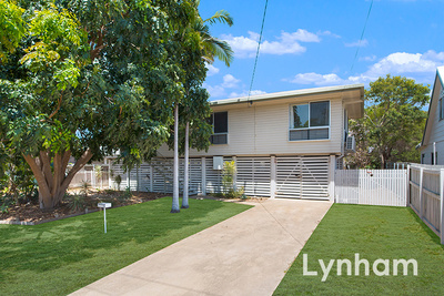 Large High-Set Timber 3 Bedroom Home