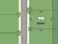 Lot 145 Proposed  Road Glenmore Park, Nsw