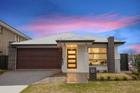 (Lot 325) 6 Jamestown Avenue Willowdale Denham Court, Nsw