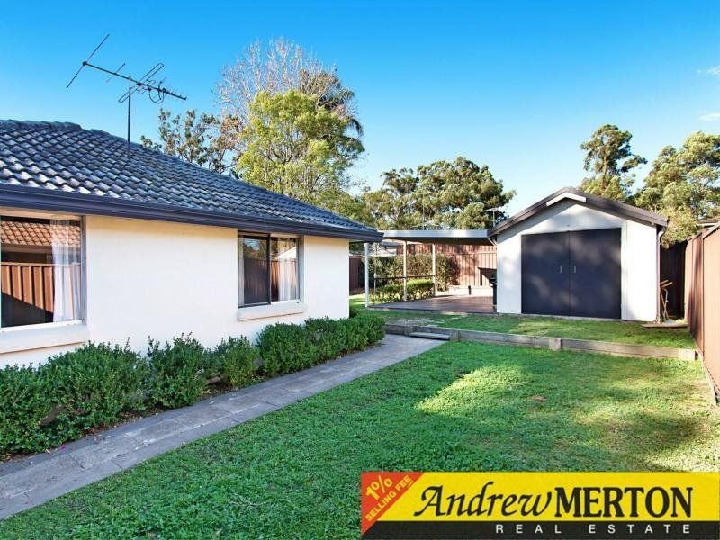 16 Quakers Hill Parkway, Quakers Hill