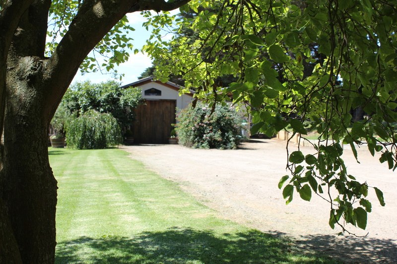 Mornington Peninsula Winery, Freehold, Restaurant and Wine Label on sale