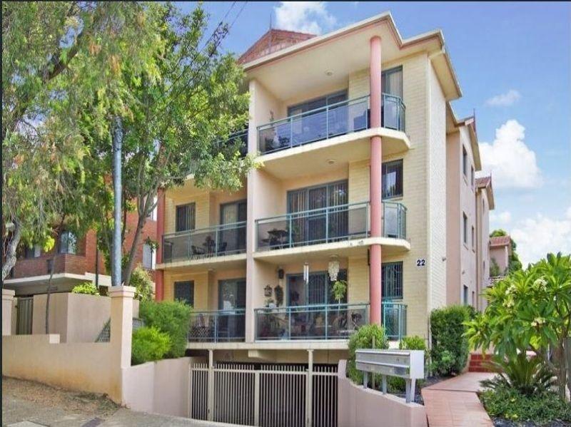 9/22 Merton Street, Sutherland NSW 2232