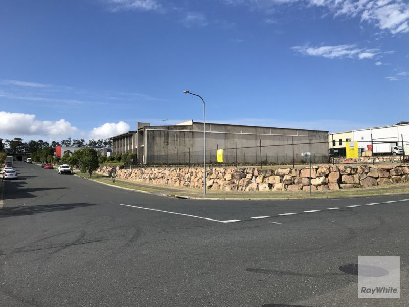 Secure Hardstand Block for Lease