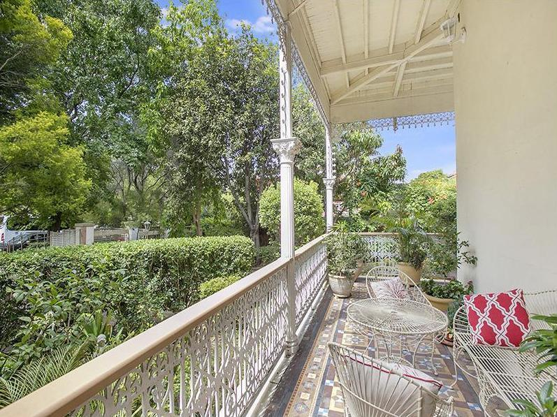 1/2-4 Carrington Avenue , Strathfield