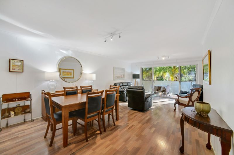 SOLD: Spacious 2 Bedroom apartment in Raleigh Park