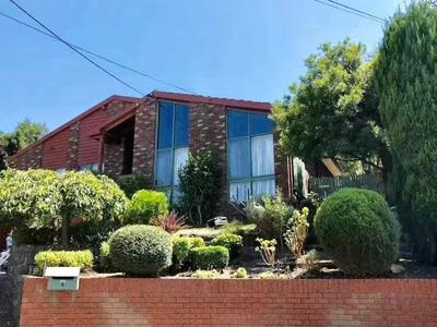 Fully Furnished House For Rent In Greensborough