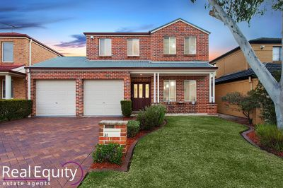 31 Boronia Drive, Voyager Point