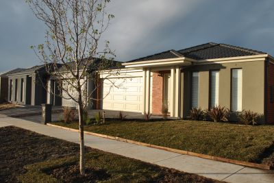 Your Dream House in Point Cook Awaits!