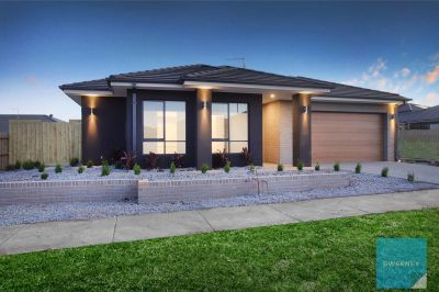 Brand New Luxuriously Appointed Family Home