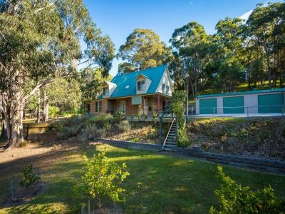 3062 Princes Highway, Millingandi