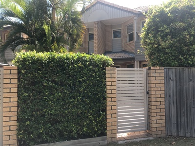 3 Bedroom Townhouse in Mooloolaba