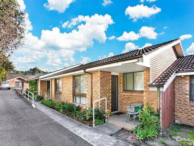 2/53 Kurrajong Street, Sutherland NSW 2232