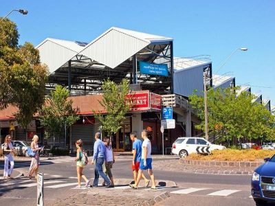 120 Clarendon Street, South Melbourne