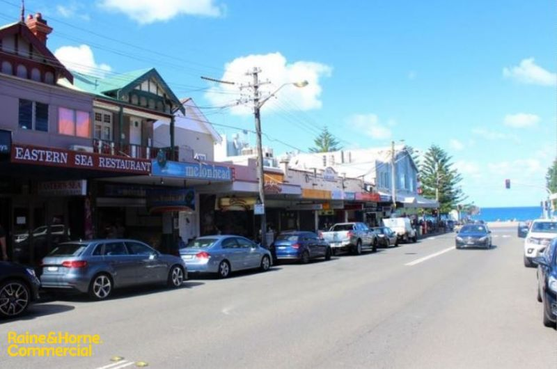 Affordable Restaurant Opportunity in Bustling Coogee