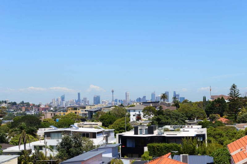 9/591 Old South Head Road, Rose Bay