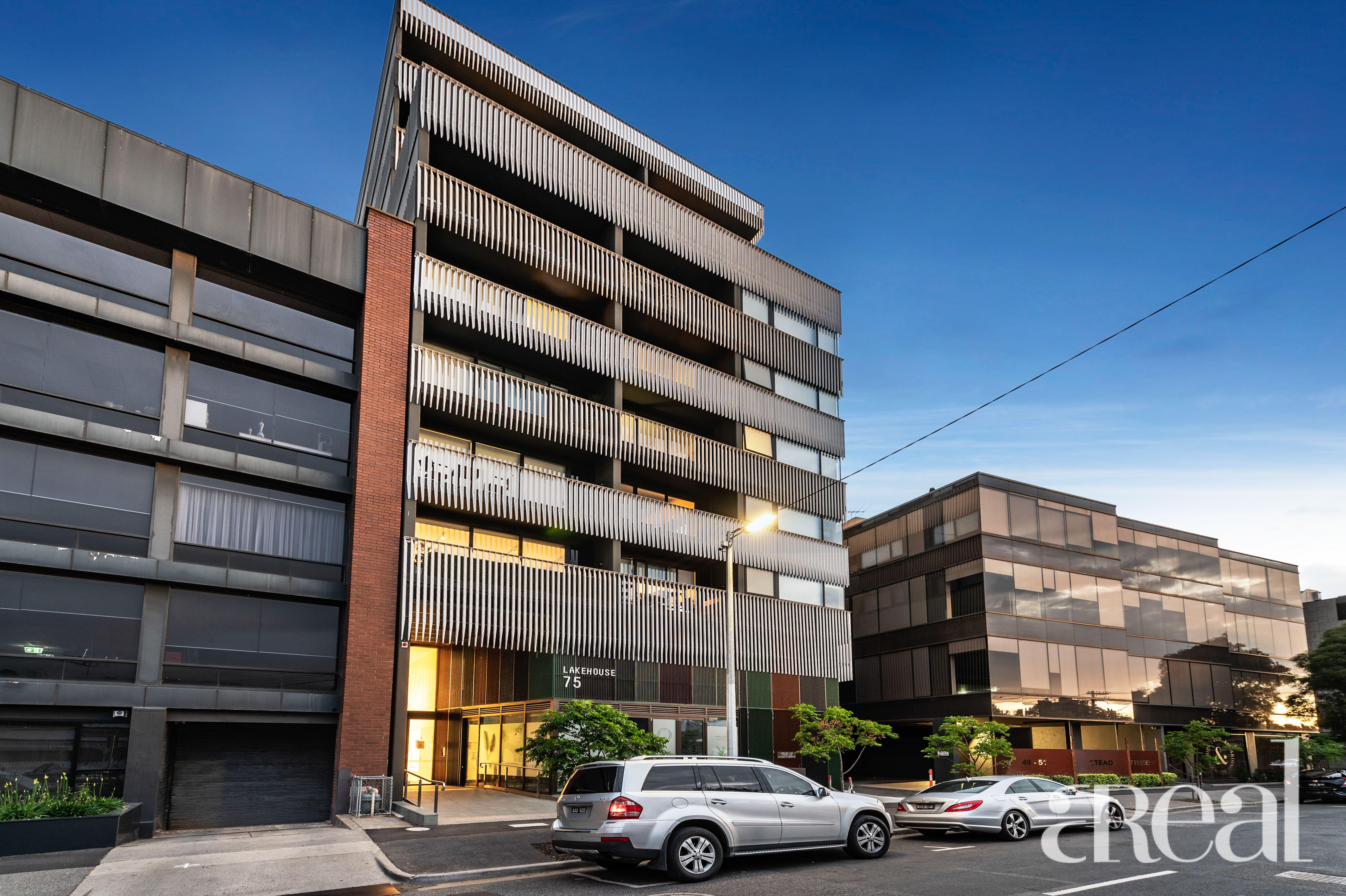 408/75 Palmerston Crescent, South Melbourne VIC 3205