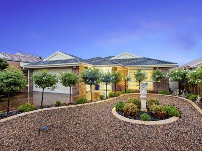Perfect Family Home In a Location To Match!