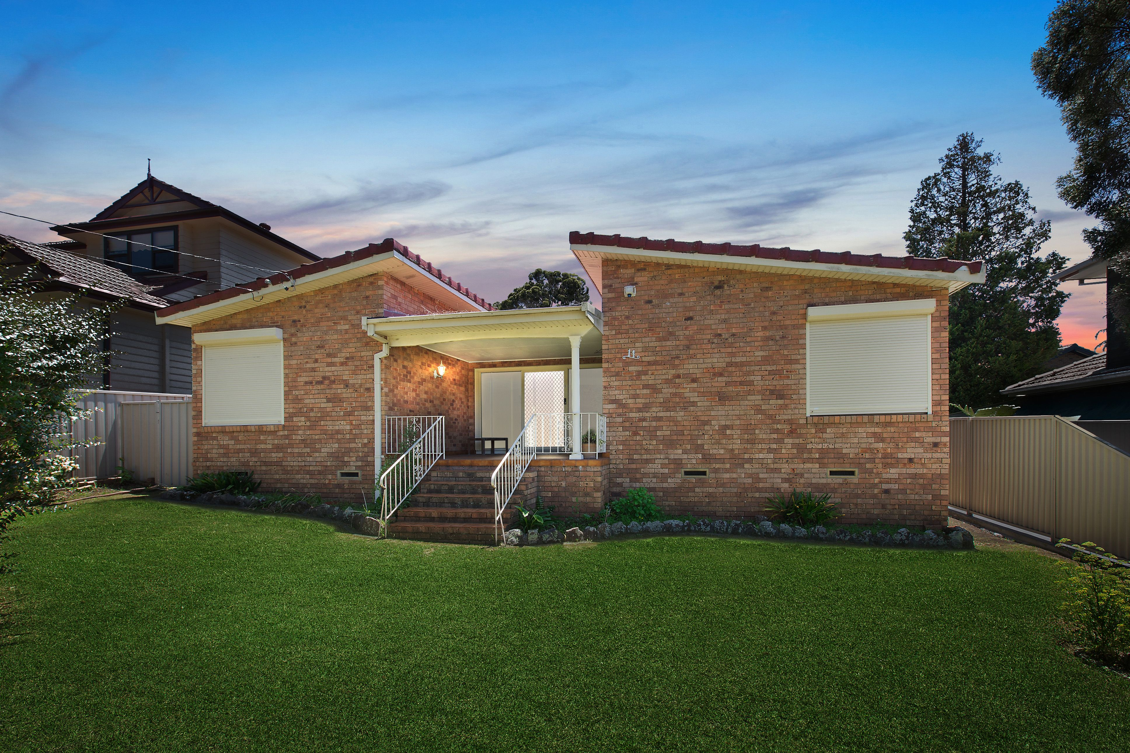 14 Clarendon Road, Peakhurst NSW 2210
