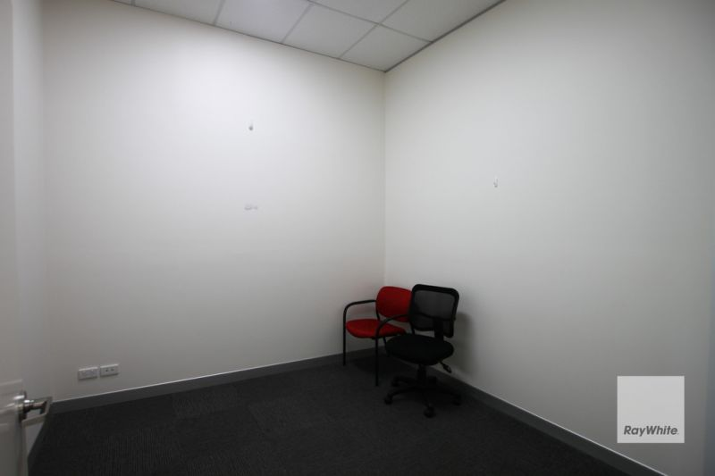 109 sqm ground floor office North Lakes CBD