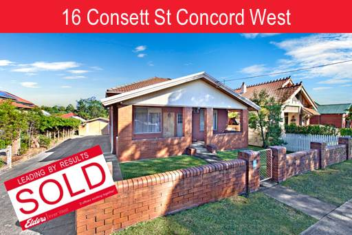 M Crouch | Consett St Concord West