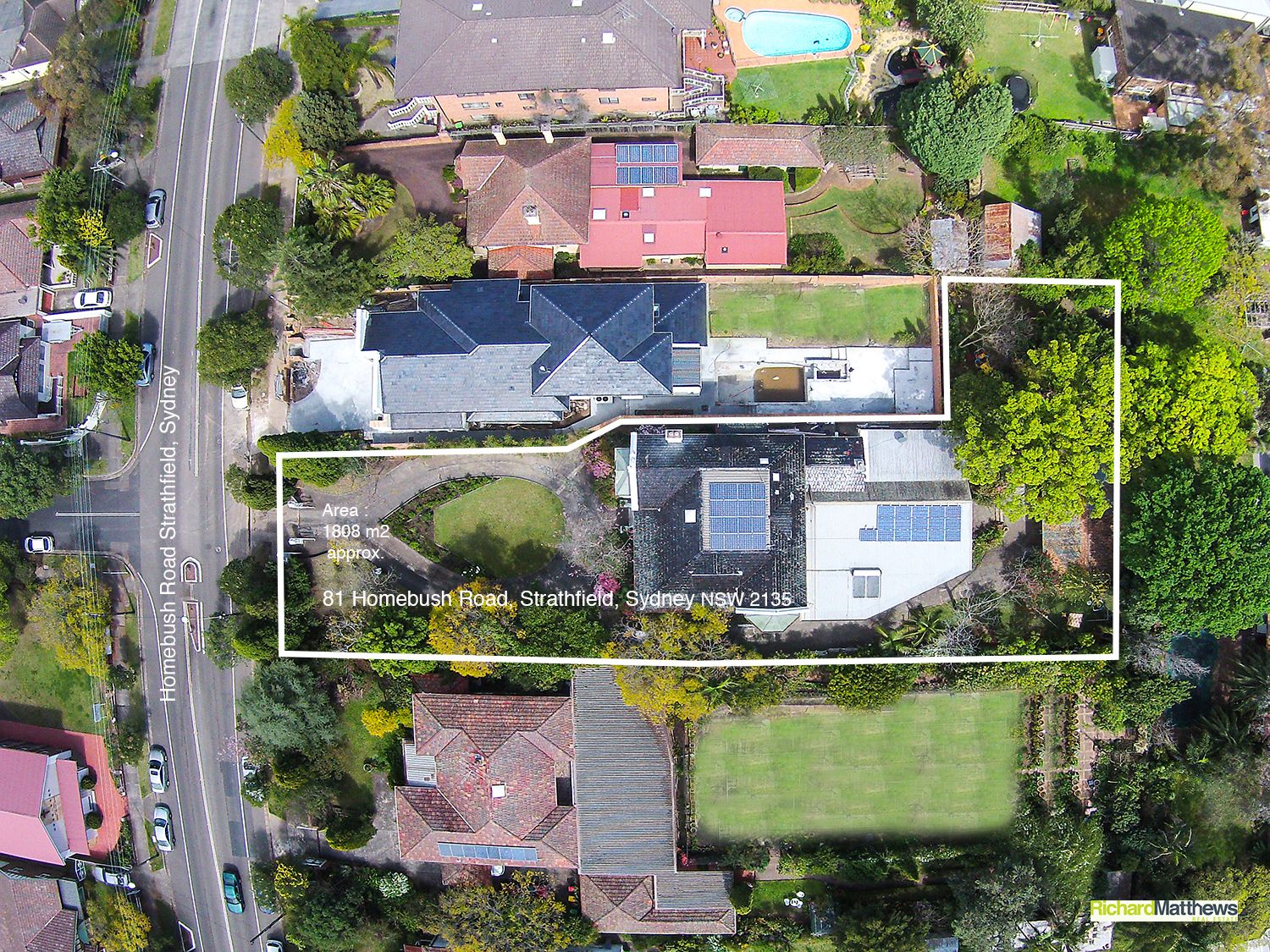 81 Homebush Road, Strathfield NSW 2135