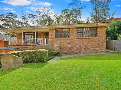 beautiful views, elevated setting, a lovely bright open plan family home.