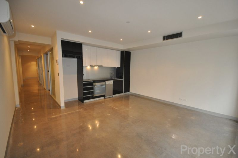 PRIVATE INSPECTION AVAILABLE - Extra Large Two Bedroom + Study!  ONE MONTH FREE RENT ** Conditions Apply