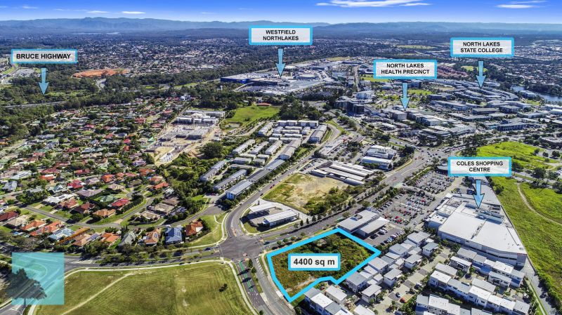 EXCELLENT DEVELOPMENT OPPORTUNITY IN BRISBANE'S NORTHERN SUBURBS!>