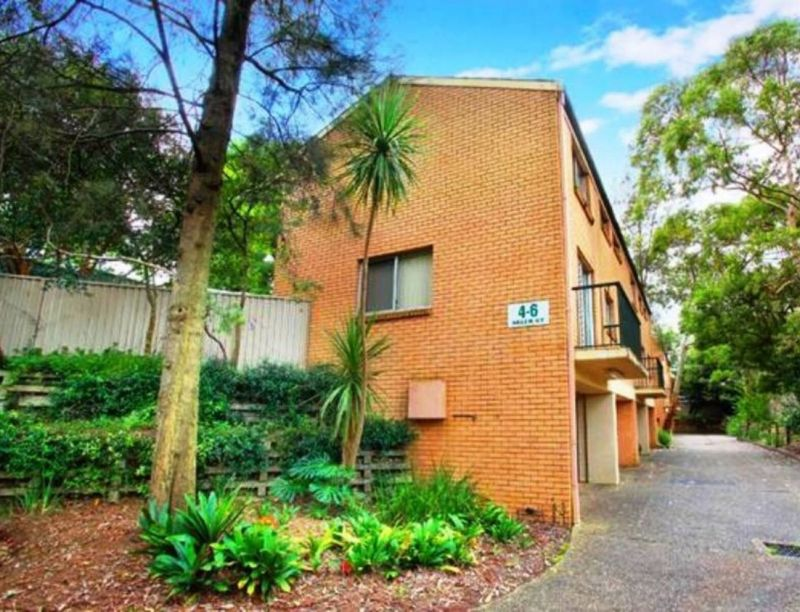1/4-6 Helen Street Lane Cove North 2066
